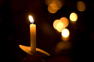 Valon rukous